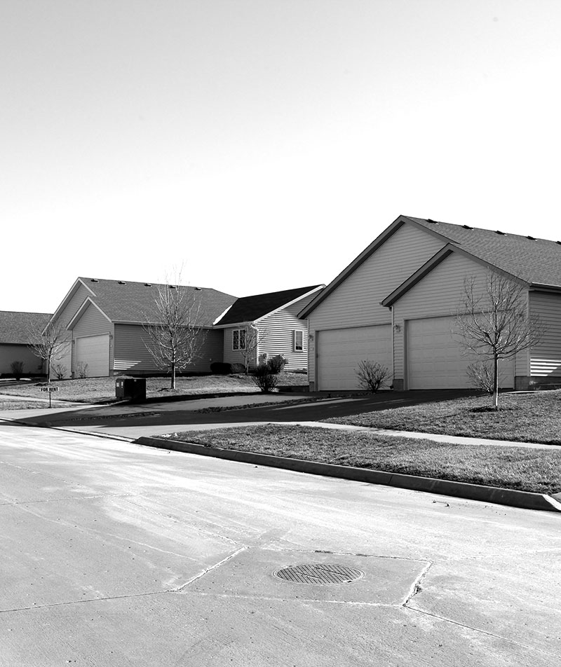 Cobblestone Ridge Duplexes